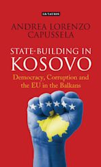 State-Building in Kosovo cover