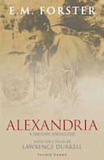 Alexandria cover