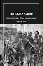 The EOKA Cause cover