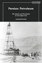 Persian Petroleum cover