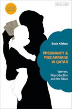 Pregnancy and Miscarriage in Qatar cover