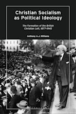 Christian Socialism as Political Ideology cover