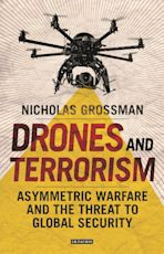 Drones and Terrorism cover