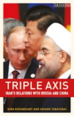 Triple-Axis cover