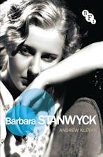 Barbara Stanwyck cover