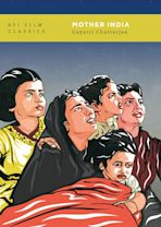 Mother India cover