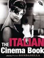 The Italian Cinema Book cover