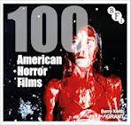 100 American Horror Films cover