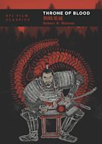 Throne of Blood cover