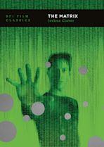 The Matrix cover