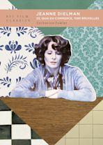 Jeanne Dielman, 23, quai du commerce, 1080 Bruxelles cover