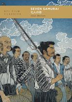 Seven Samurai cover