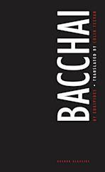 Bacchai cover