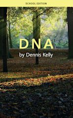 DNA cover