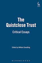 The Quistclose Trust cover