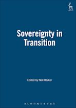 Sovereignty in Transition cover