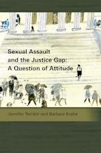 Sexual Assault and the Justice Gap: A Question of Attitude cover