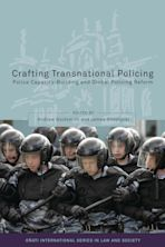 Crafting Transnational Policing cover