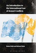 An Introduction to the International Law of Armed Conflicts cover