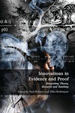 Innovations in Evidence and Proof cover