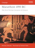 Marathon 490 BC cover