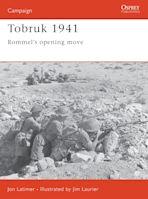 Tobruk 1941 cover