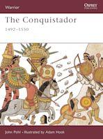 The Conquistador cover