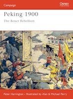 Peking 1900 cover
