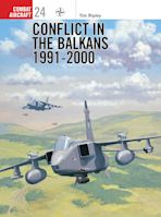 Conflict in the Balkans 1991–2000 cover