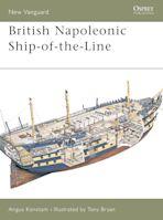 British Napoleonic Ship-of-the-Line cover