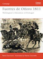 Fuentes de Oñoro 1811 cover