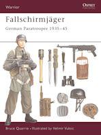 Fallschirmjäger cover