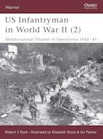 US Infantryman in World War II (2) cover