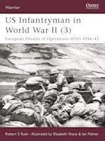 US Infantryman in World War II (3) cover
