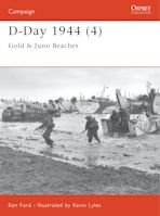 D-Day 1944 (4) cover
