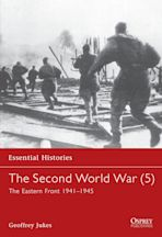 The Second World War (5) cover