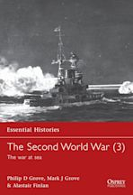 The Second World War (3) cover