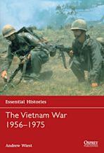 The Vietnam War 1956–1975 cover