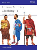 Roman Military Clothing (1) cover