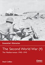 The Second World War (4) cover