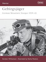 Gebirgsjäger cover