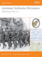 German Airborne Divisions cover