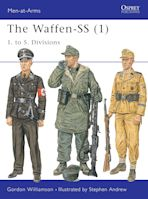 The Waffen-SS (1) cover