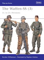 The Waffen-SS (3) cover