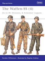 The Waffen-SS (4) cover