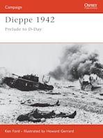 Dieppe 1942 cover