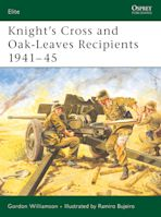 Knight's Cross and Oak-Leaves Recipients 1941–45 cover
