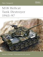 M18 Hellcat Tank Destroyer 1943–97 cover