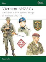 Vietnam ANZACs cover