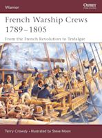 French Warship Crews 1789–1805 cover